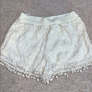 Cute going out shorts